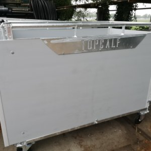 Topcalf easy clean