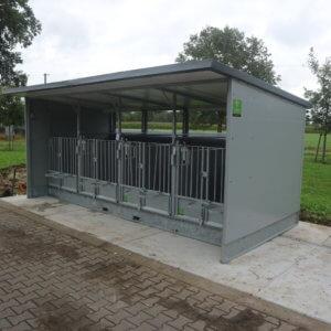 Topcalf Quattro Kalverbox